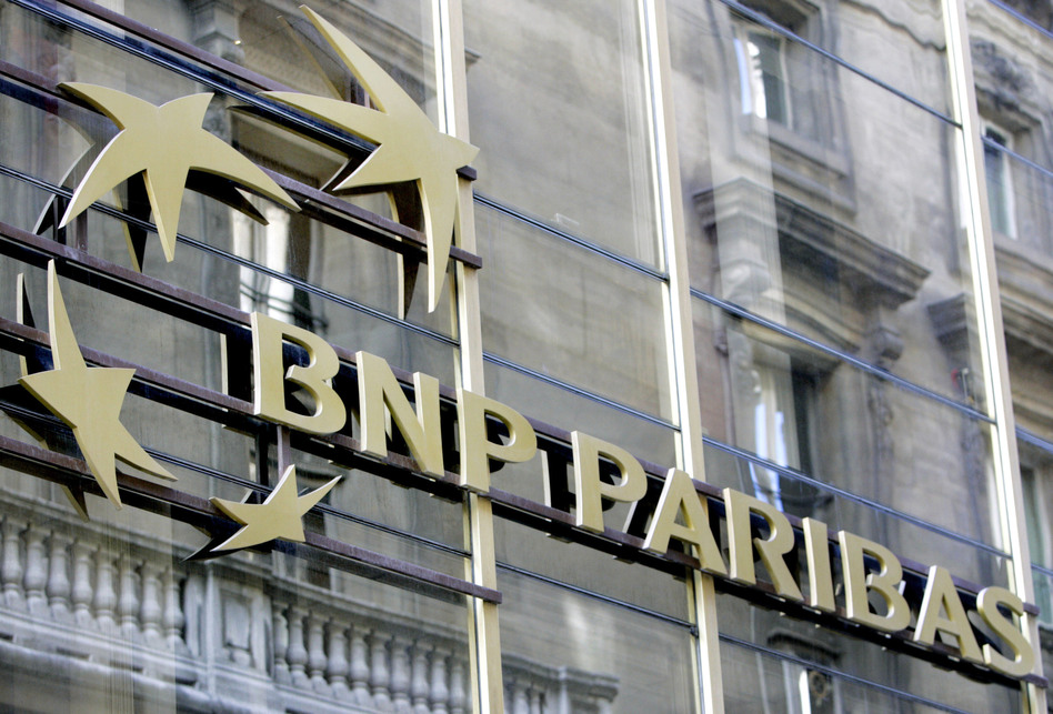 French Bank BNP Paribas Accused Of Complicity In Rwandan ...