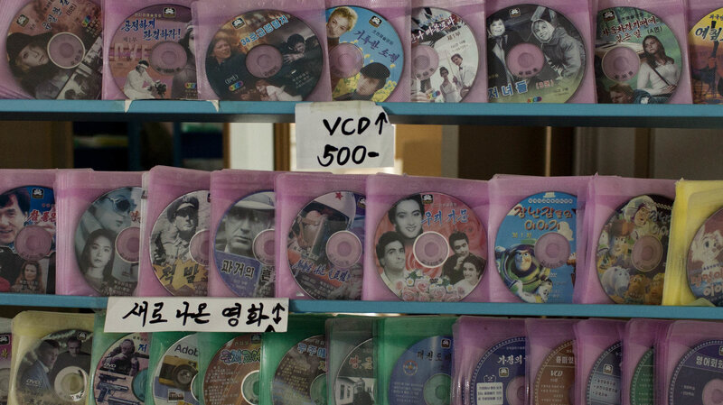 Watching Foreign Movies Is Illegal In North Korea, But Some
