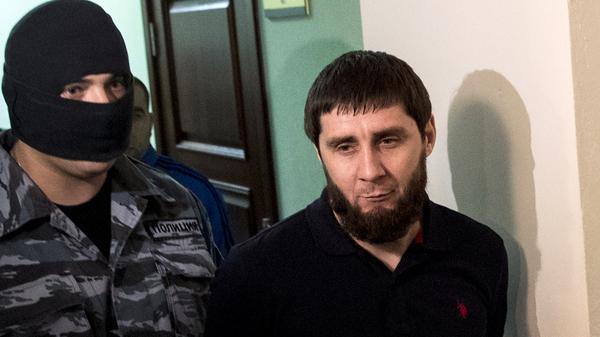 5 Men Convicted In Killing Of Putin Foe Boris Nemtsov