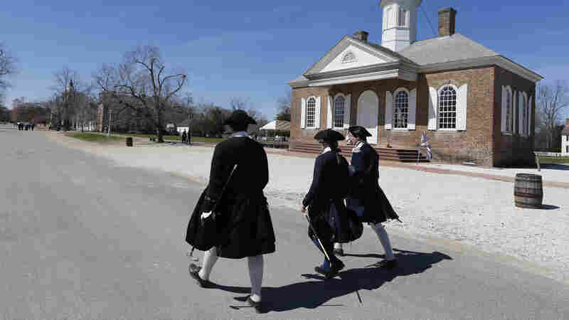 Colonial Williamsburg Cuts Jobs To Reduce Growing Debt