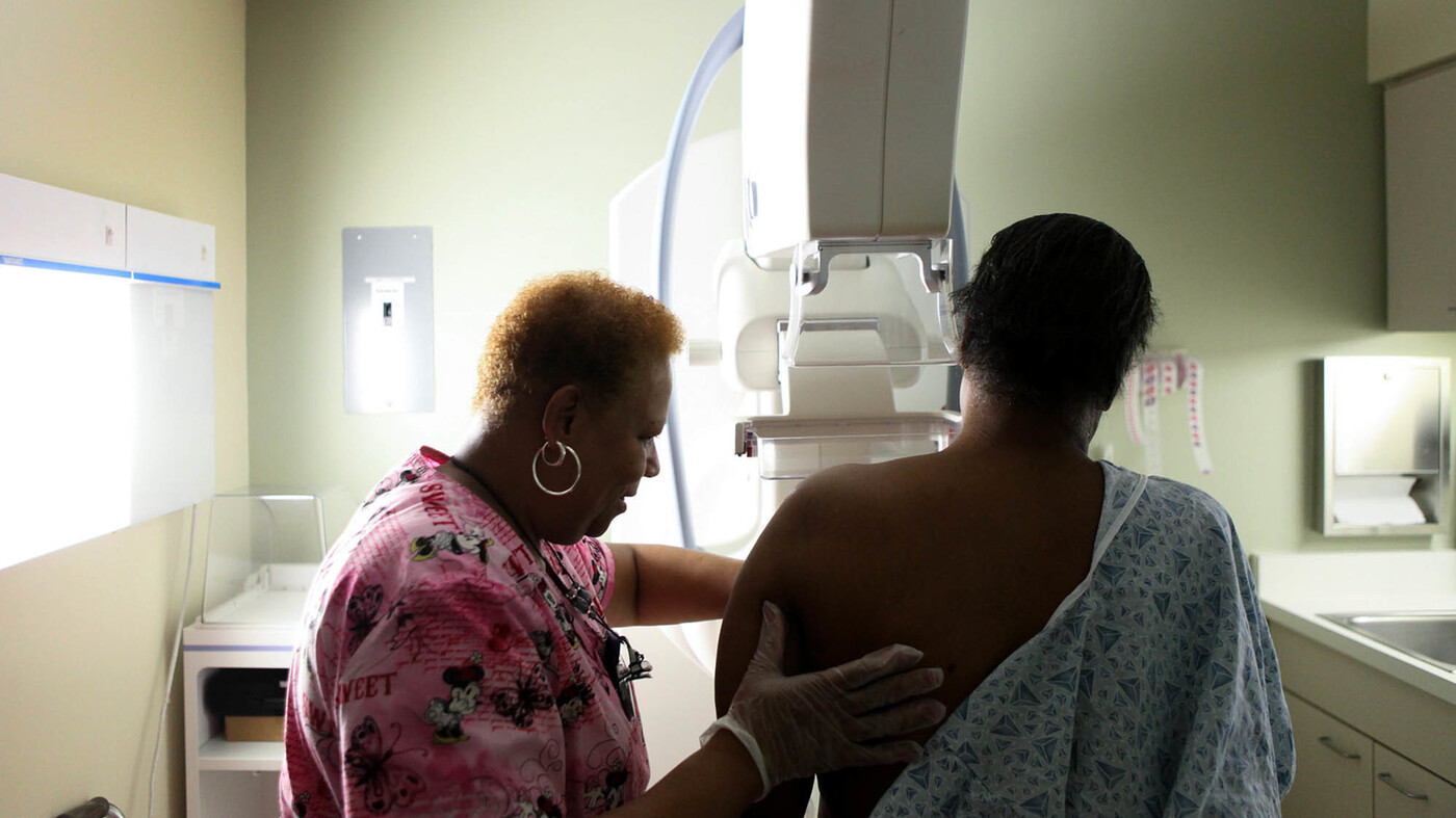 Tumor Test Helps Identify Which Breast Cancers Don't Require Extra Treatment
