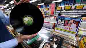 Sony Will Start Making Vinyl Records Again In Japan, After A Nearly 30-Year Hiatus