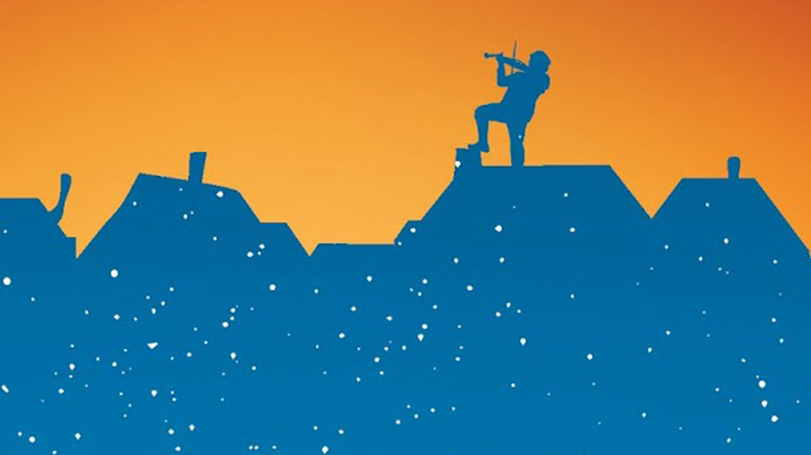 How Fiddler On The Roof And Writing Its Sequel Helped