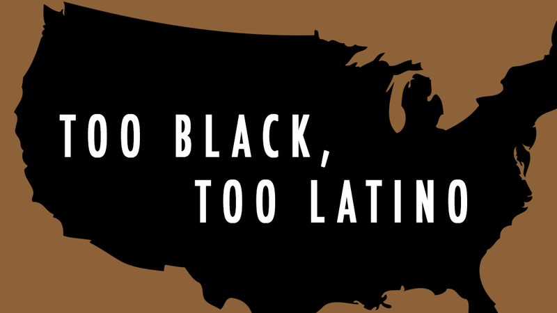 For this episode of Latino USA, we take a look at Afro-Latinidad in 2017.