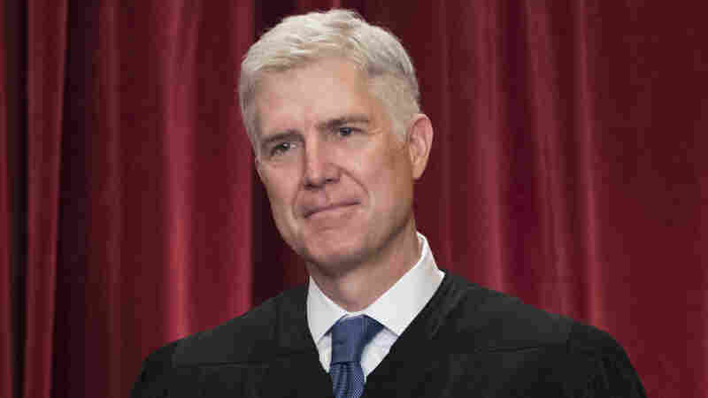 Justice Neil Gorsuch Votes 100 Percent Of The Time With Most Conservative Colleague