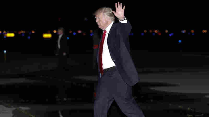 Trump Tweets Clip Of Him Bodyslamming CNN; Network Says 'Do Your Job'