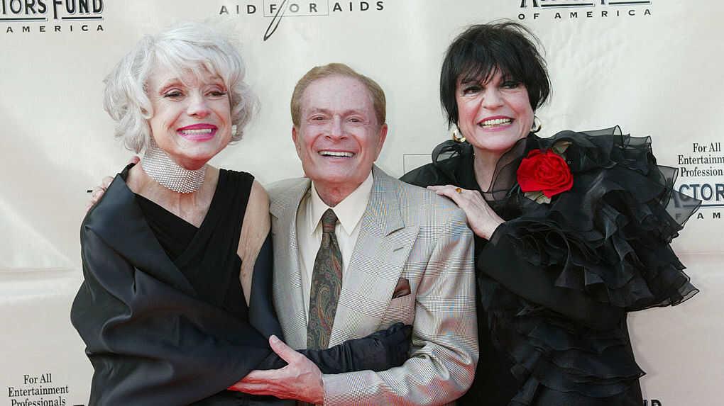 Broadway Legend Jerry Herman Is Dead At 88