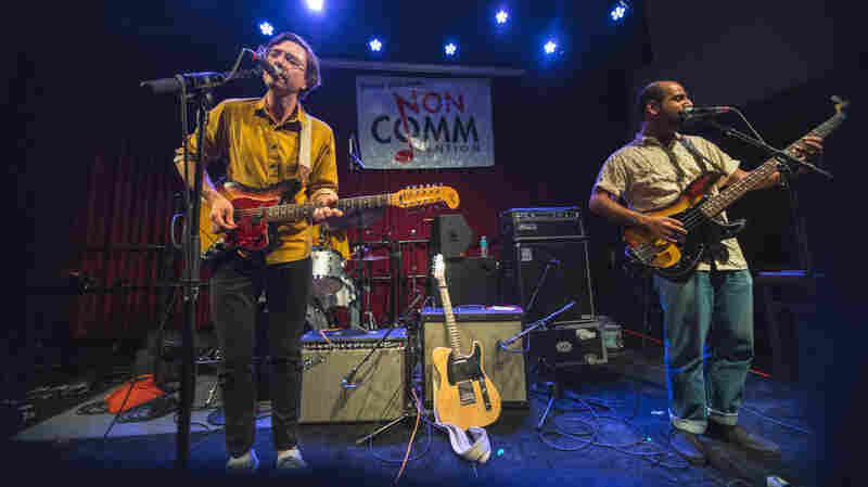 Real Estate On World Cafe