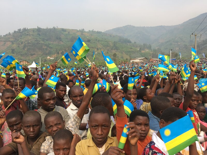 in rwanda july 4 isn t independence day it s liberation day rh npr org rwanda music rwanda paparazzi
