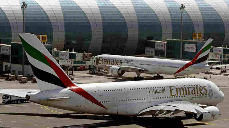 Airlines In Turkey And Dubai Cleared From Laptop Ban