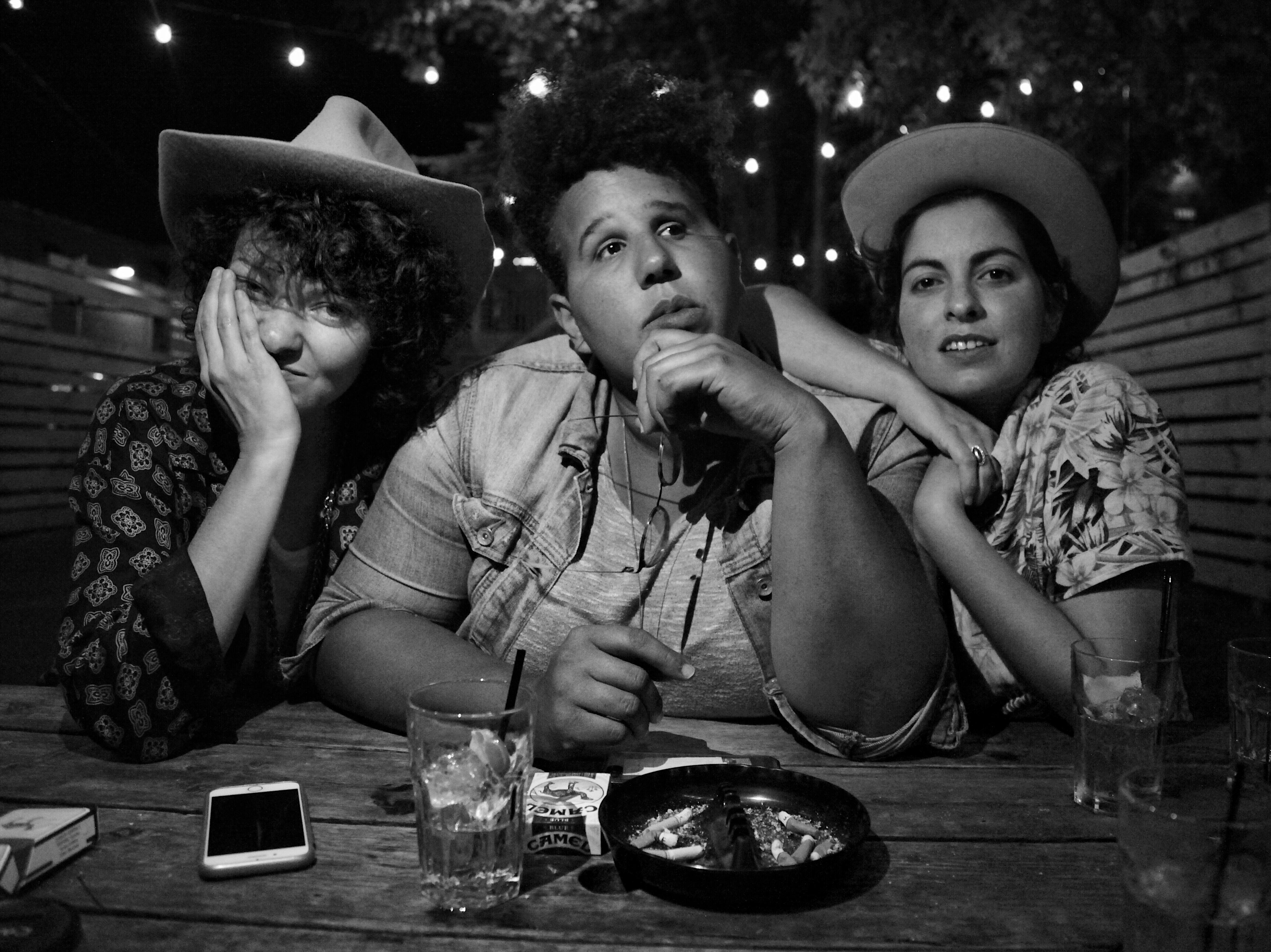 Alabama Shakes' Brittany Howard Has A New Band: Bermuda Triangle