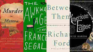 Searching For A Summer Escape? These 6 Books Will Carry You Away