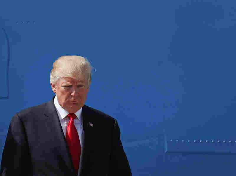 What Putin Wants From His G-20 Meeting With President Trump