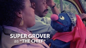 Watch: The Beastie Boys' 'Sabotage' Video Remade With Sesame Street Muppets