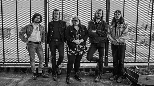 First Listen: Sheer Mag, 'Need To Feel Your Love'