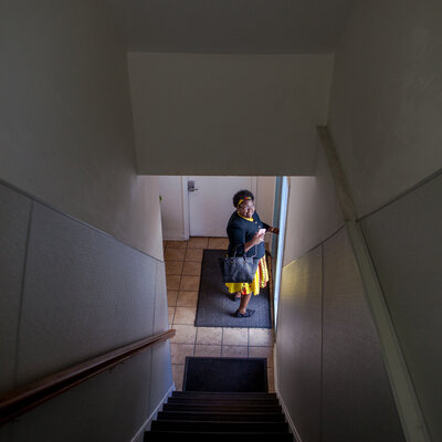For Many, Medicaid Provides The Only Route To Mental Health Care