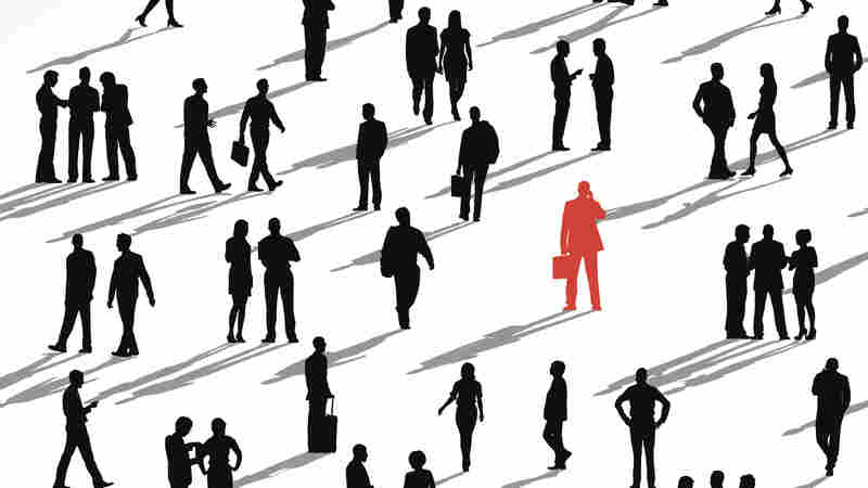 Recruiters Use 'Geofencing' To Target Potential Hires Where They Live And Work
