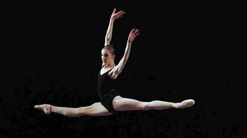 From Injury To Recovery, A Ballerina Fought To Retire On Her Own Terms