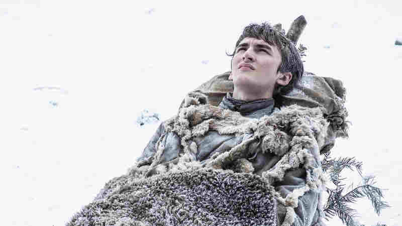 'Game Of Thrones' Finds Fans Among Disability Rights Activists, Too