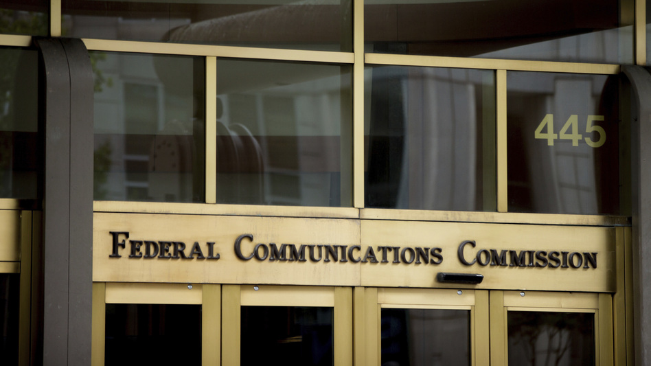 "The Federal Communications Commission is accepting public comment on its proposal to loosen the ""net neutrality"" rules placed on Internet providers in 2015. (Andrew Harnik/AP)"
