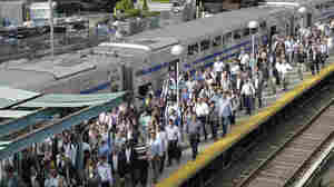 'Summer Of Hell' Begins For New York Commuters