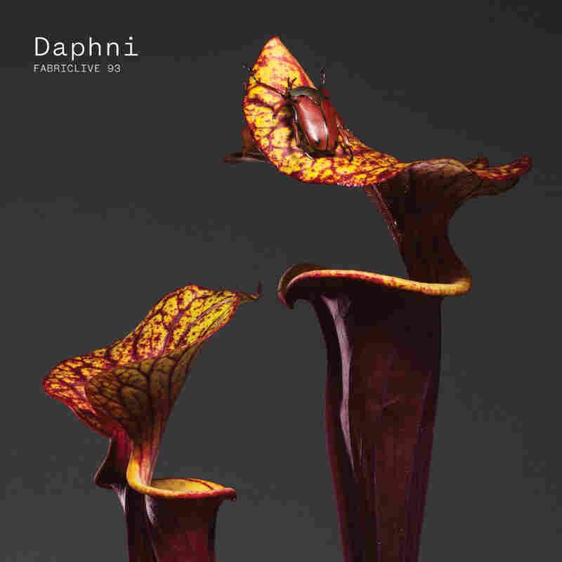 Daphni, Fabriclive 93.
