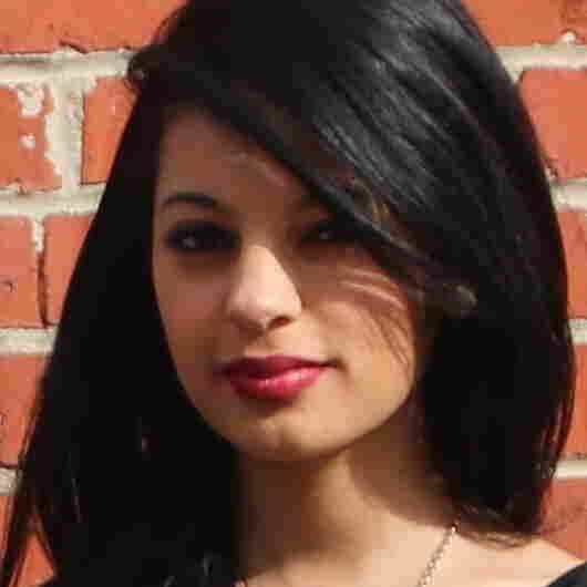 Julyssa Lopez.