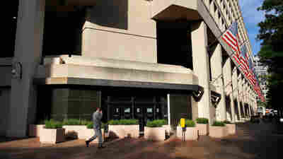Trump Administration Pulls Plug On Plans For New FBI HQ