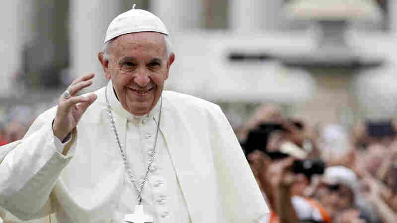 Pope Francis Announces New Path To Sainthood