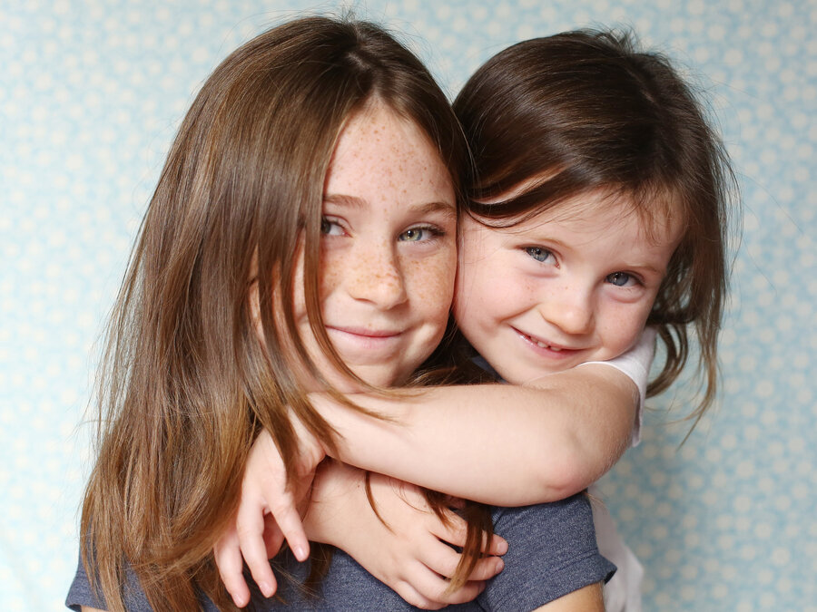 Research Shows Birth Order Really Does Matter NPR - New study finds first born children are smarter than their siblings