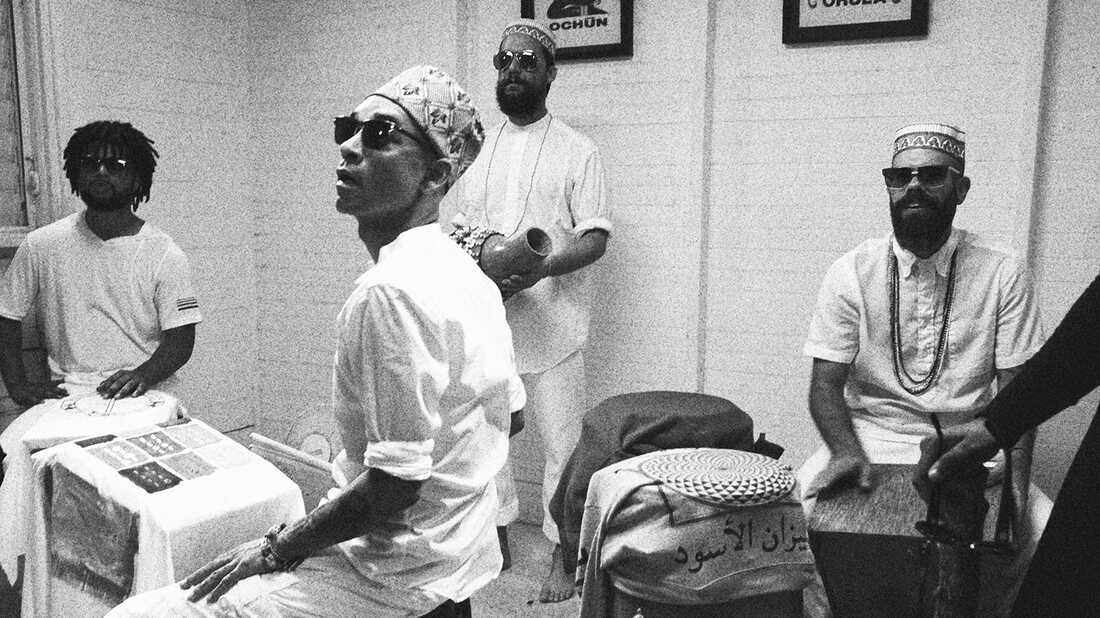 Inside ÌFÉ's Reinvention Of Afro-Cuban Rhythms