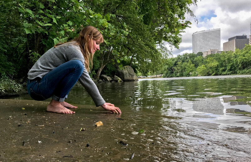 Forest Bathing Melds Nature With Mindfulness To Improve Health