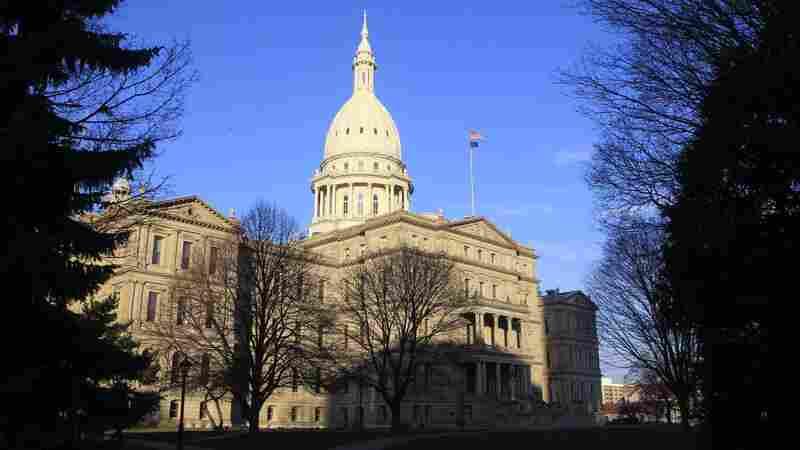 Michigan Laws Will Increase Penalties For Performing Female Genital Mutilation