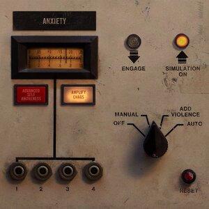 Image result for Nine Inch Nails: Add Violence