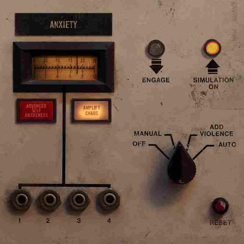 Nine Inch Nails, ADD VIOLENCE