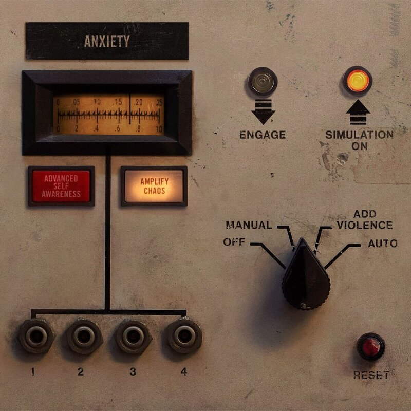 Hear The New Nine Inch Nails Song \'Less Than\' From The EP \'Add ...