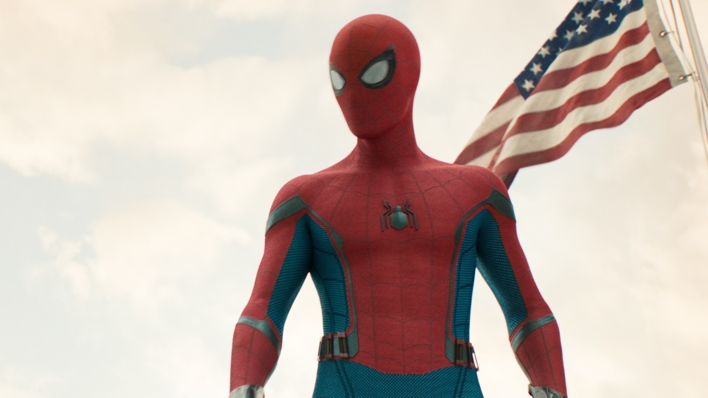 Pop Culture Happy Hour: 'Spider-Man: Homecoming' And 'Tour ...