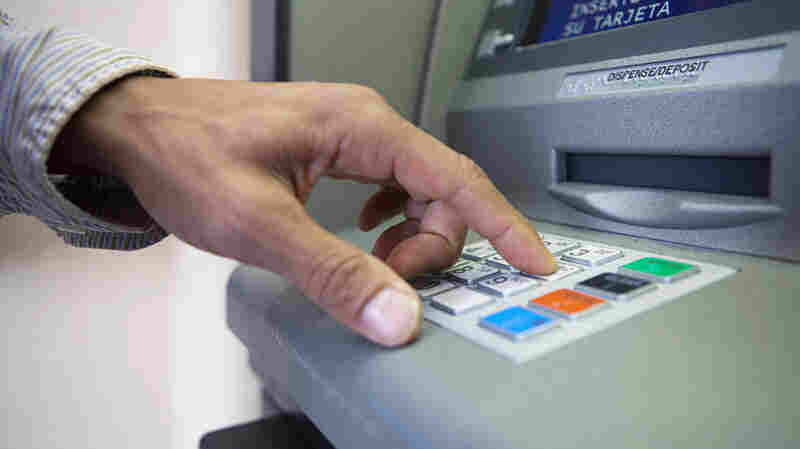 Texas Police Make Odd Withdrawal From ATM: A Man Who Was Trapped Inside