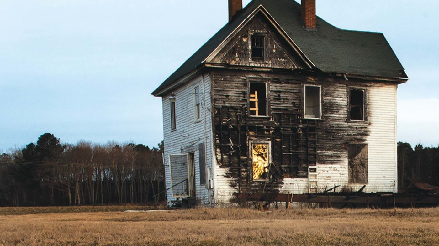 'American Fire' Tells A True Story Of Love And Arson In Rural Virginia
