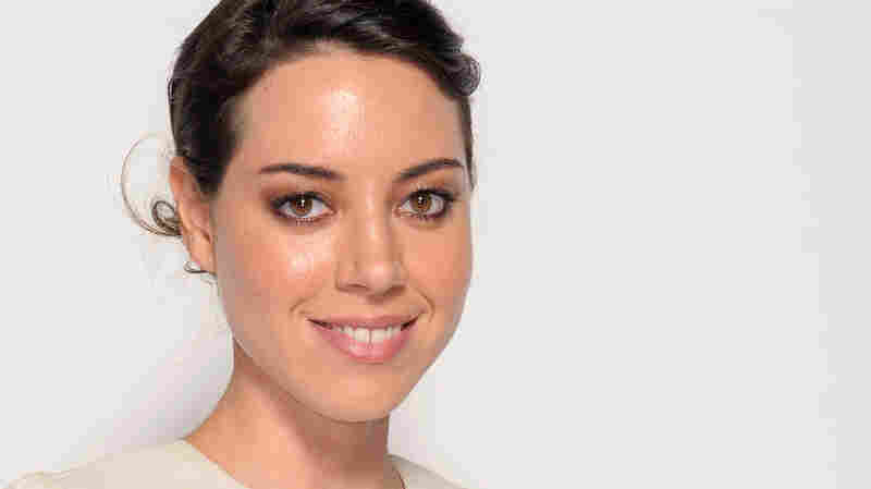 Not My Job: Aubrey Plaza Gets Quizzed On The Plaza Hotel
