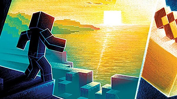 Life Lessons (With Zombies) In 'Minecraft: The Island'