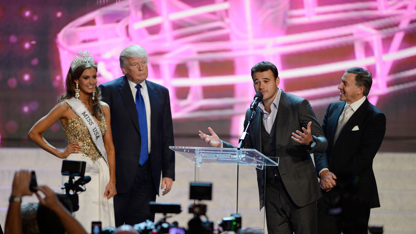 photo image Timeline of Events: The 2013 Miss Universe Pageant