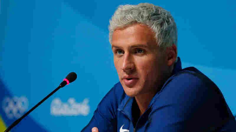 Brazilian Court Tosses Criminal Case Against Olympic Swimmer Ryan Lochte
