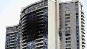 At Least 3 Killed, 12 Injured In High-Rise Fire In Honolulu