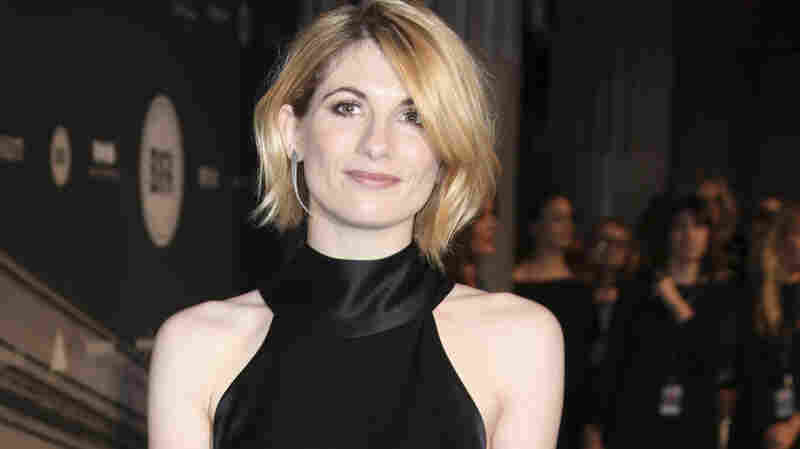Doctor Who Is A Woman: Jodie Whittaker Announced As 13th Time Lord In BBC Series