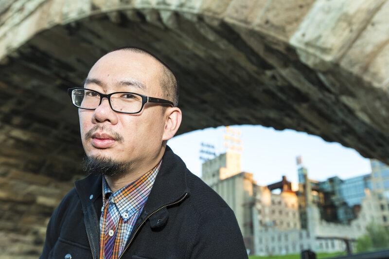 Asian poet consider, that