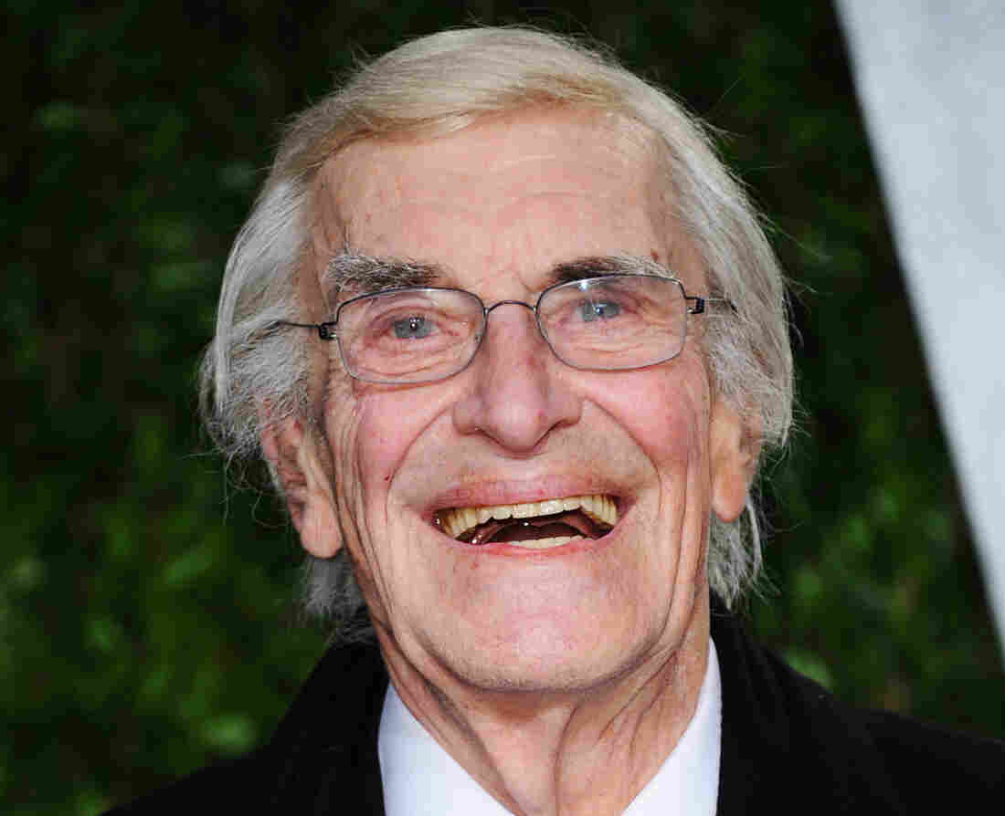 Academy Award-Winning Actor Martin Landau, Known For 'Mission: Impossible' Dies At 89 – NPR
