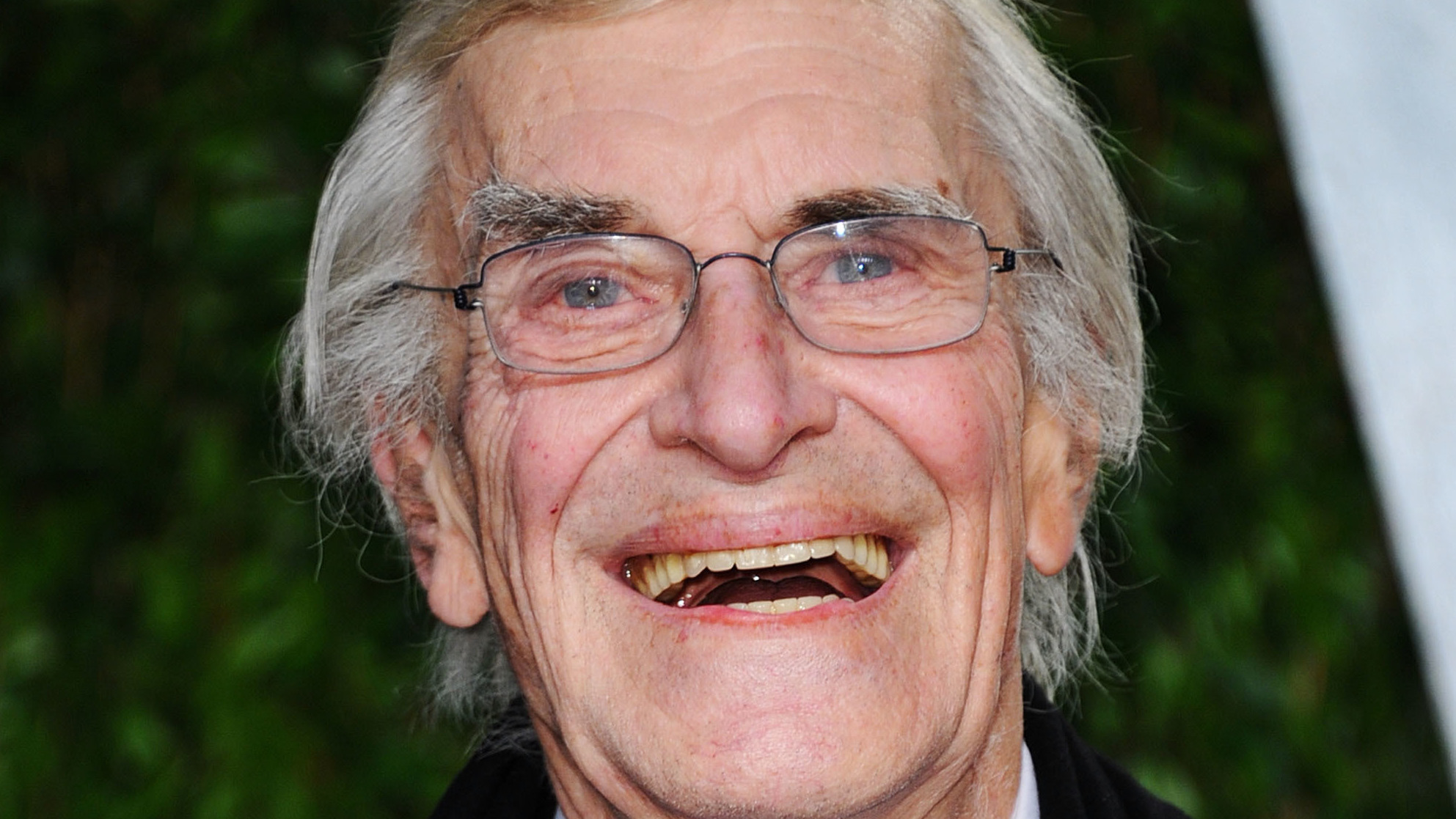 Veteran actor Martin Landau dead at 89