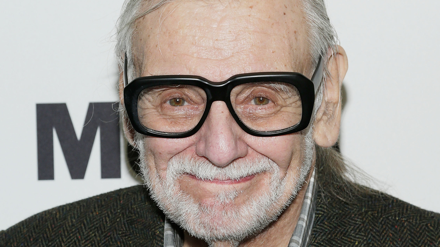 George Romero, 'Night Of The Living Dead' Director, Dies At 77 ...