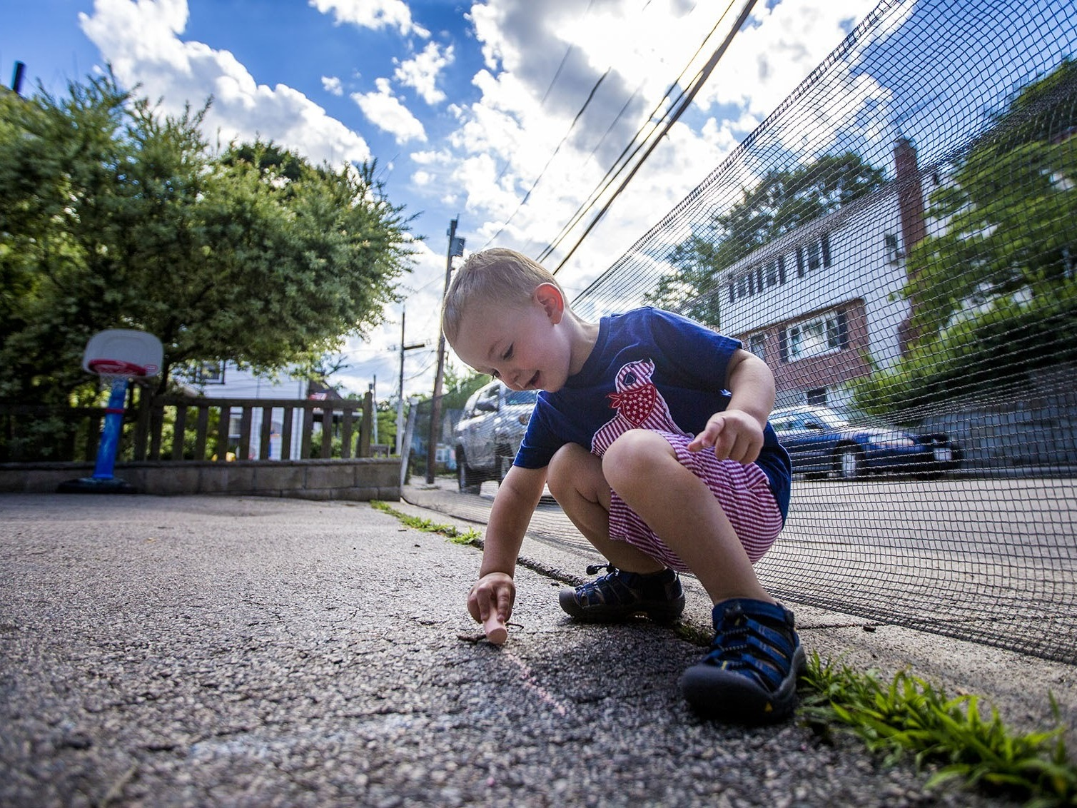In Massachusetts, Proposed Medicaid Cuts Put Kids' Health Care At Risk